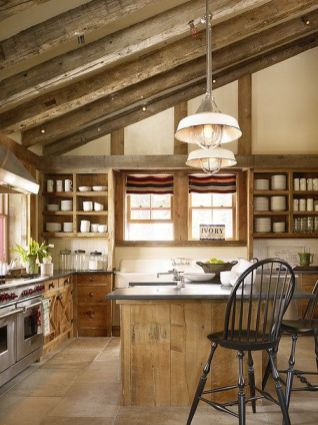 inviting-kitchen-designs-with-exposed-wooden-beams-32