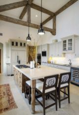 inviting-kitchen-designs-with-exposed-wooden-beams-33