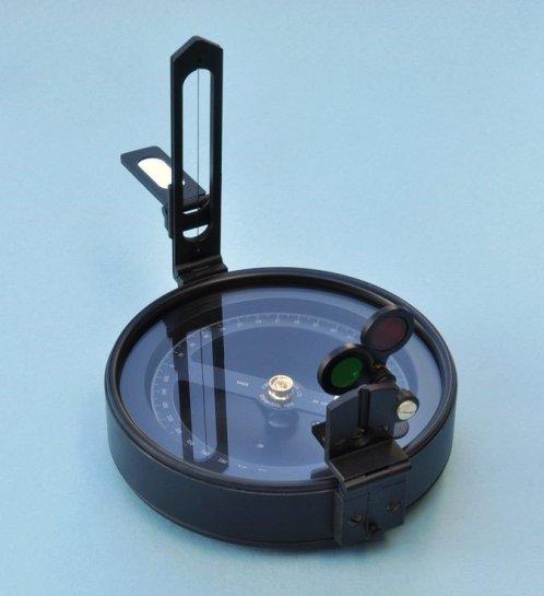 Prismatic compass ( brasscompass.com)