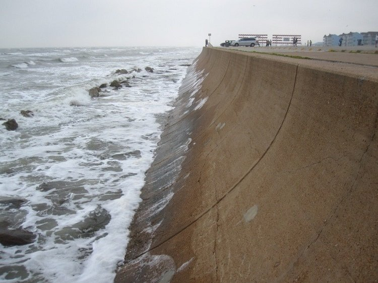 Coastal Protection Structures Water Front Structures Wave Protection Engineeringcivil Org
