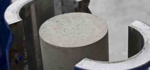 GGBS concrete (Global Resources-INDIA)