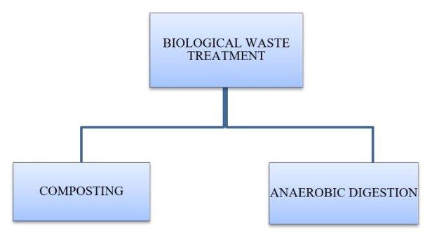 Biological Waste Treatment