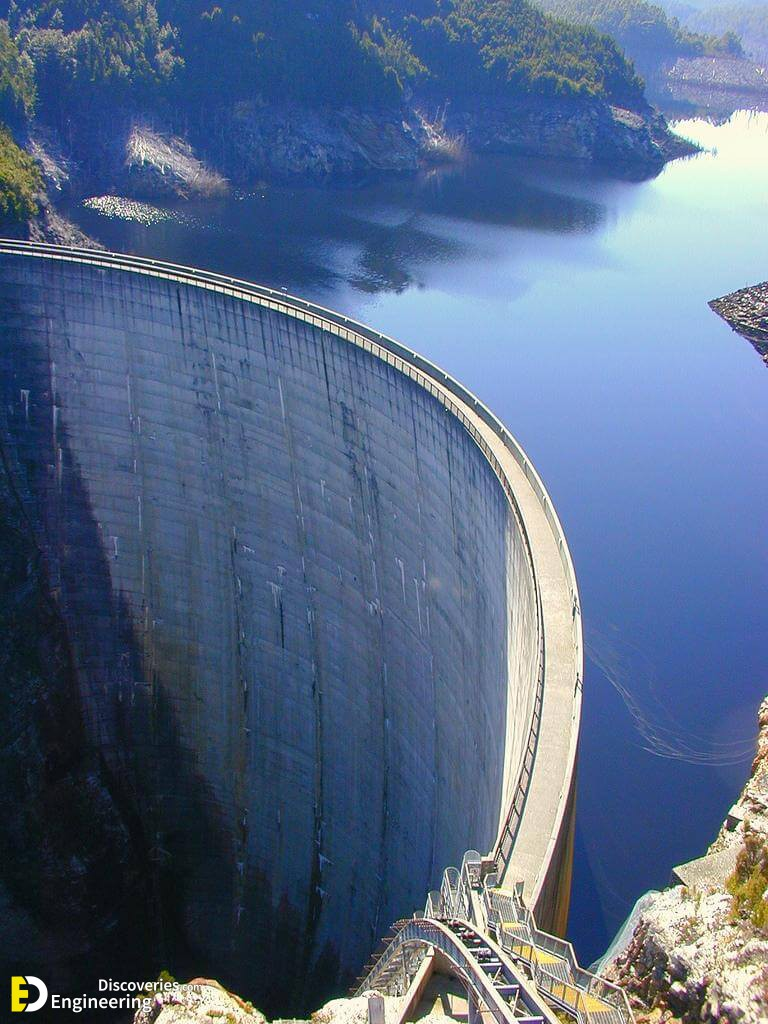 medium resolution of arch dams are usually constructed in narrow steep sided valleys they need good rock for their foundations and for the sides of the valleys to resist the
