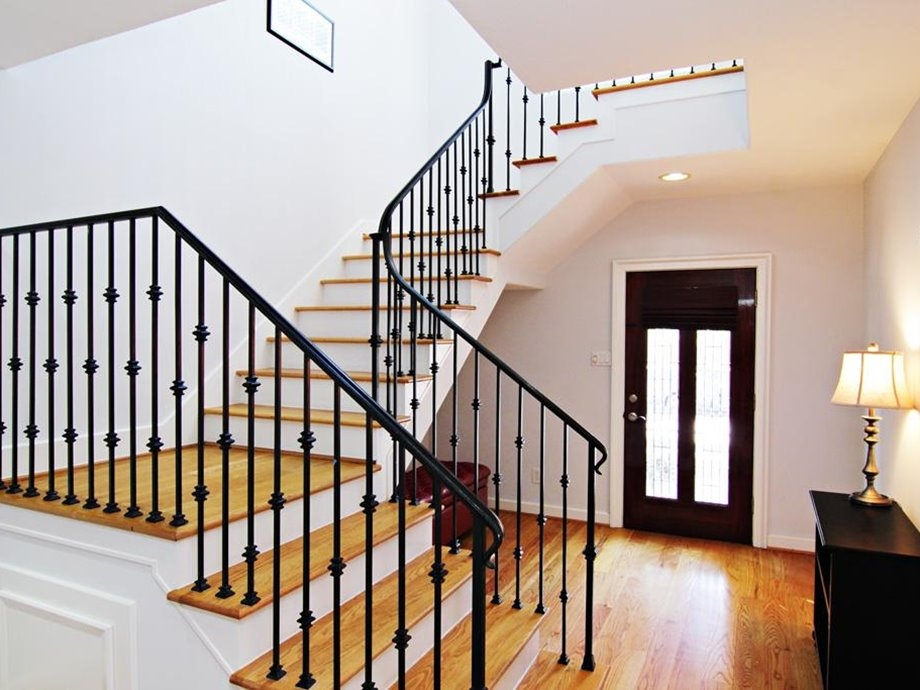 Stair Design Models For Minimalist Home Engineering Feed | Stairs For House Design
