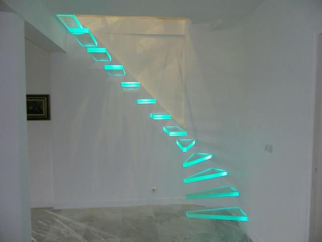 Faucet Light Led