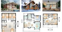 Functional House Plans for Different Types of Houses ...