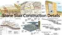Stone Stair Construction, Elements and All the Details ...