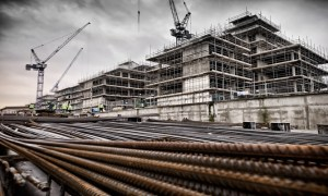 List Of Construction Companies In UAE
