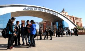 List Of Engineering Colleges In Jaipur