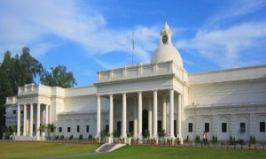 50 Top Civil Engineering Colleges In India