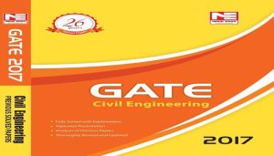 GATE 2017 Civil Engineering Solved Papers