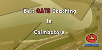 Top Best GATE Coaching In Coimbatore