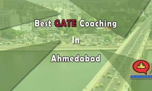 Top Best Gate coaching in Ahmedabad