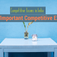 Competitive Exams in India - Most Important Competitive Exams