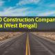Top 10 Construction Companies In Kolkata (West Bengal)
