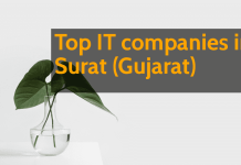 Top IT companies in Surat (Gujarat)