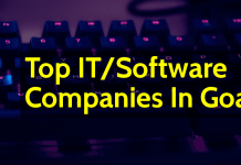Top IT/Software Companies In Goa