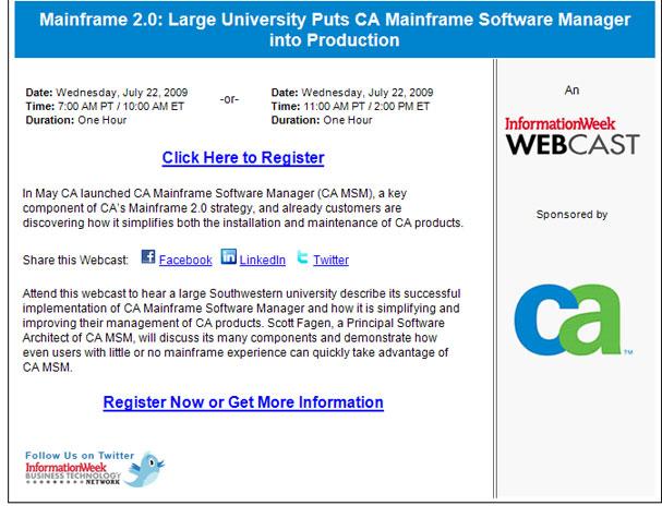 CA-Webinar