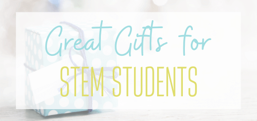 gift ideas for stem students
