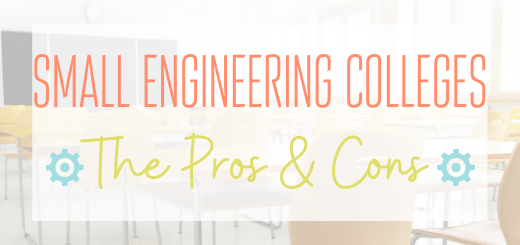 small engineering colleges