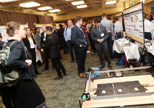 nserc chair design engineering wedding covers darlington programs in focus dalhousie capstone conference