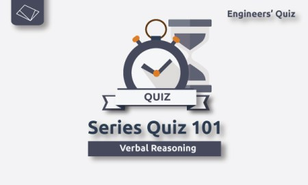 Number Series 101 Quiz