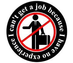entry level jobs - no experience