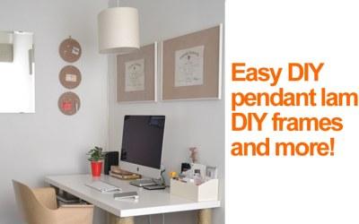 Home Office Ideas – part 2