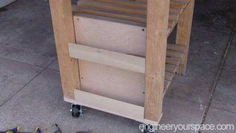 IKEA-kitchen-cart-spice-rack-step-4