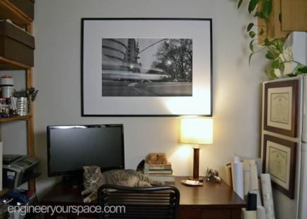 NYC-home-office-picture-covered-white-board