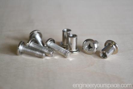Knobs-silver-cap-nuts