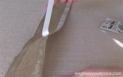 Step-6-DIY-headboard-peel-and-stick