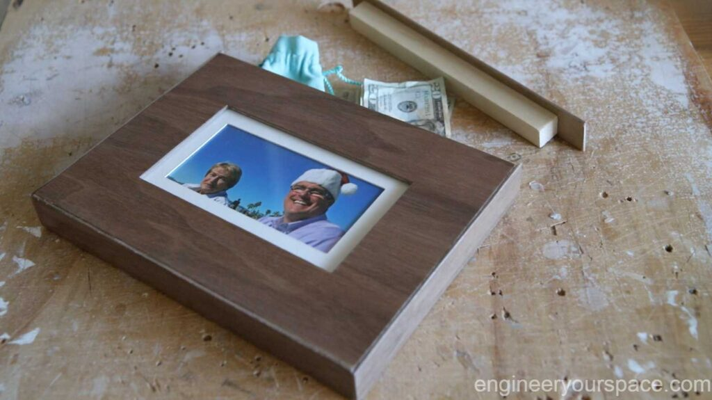 DIY Accent Decor: Making Picture Frames with a Cricut Maker