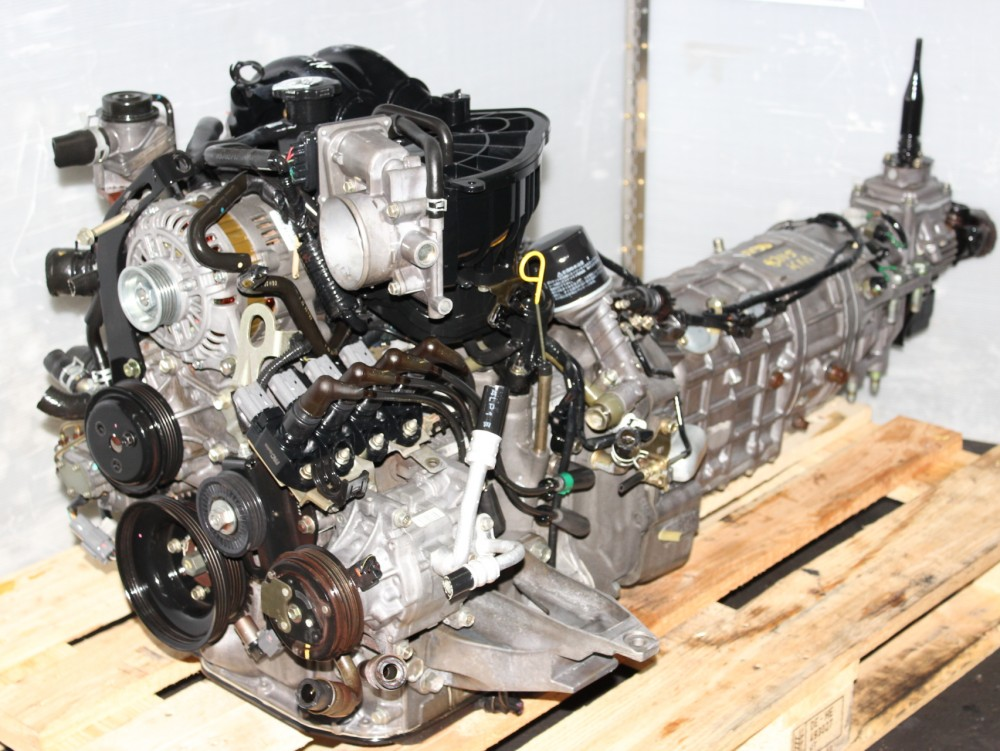 Quality JDM Engines, Motors, And Accessories