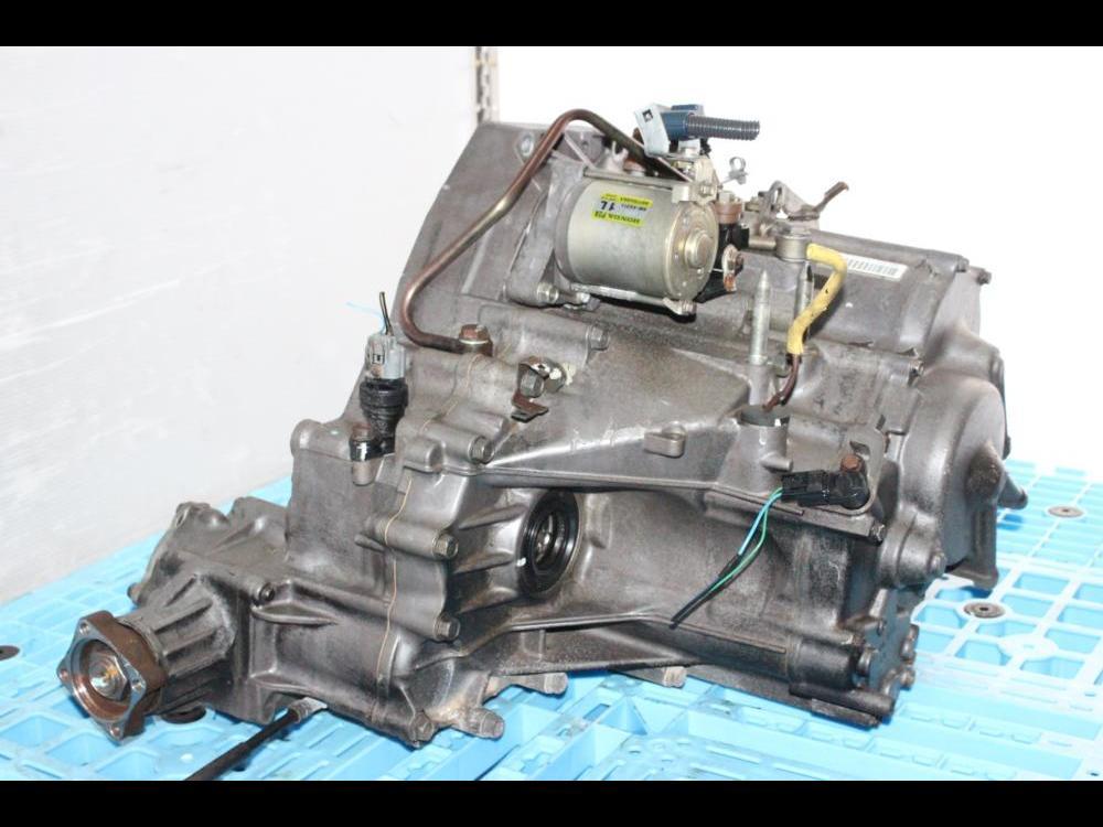 Honda Cr V Transmission Fluid