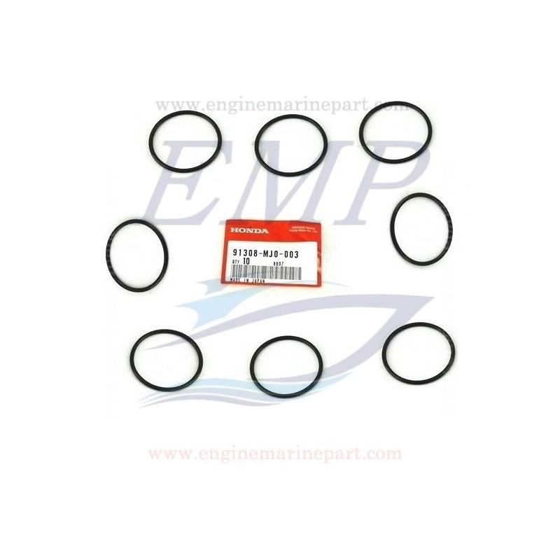 O-ring supporto asta cambio Honda 91308-MJ0-003