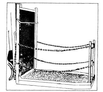 Figure 8-25.Safety platform.