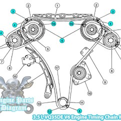 2004 Nissan Maxima Parts Diagram Virago 125 Wiring 2006 Titan Engine Free For You Quest Timing Chain Marks 3 5 L Vq35de V6 Ecm