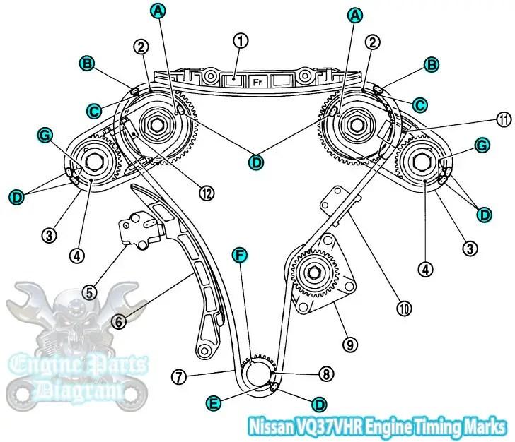 4 7l engine diagram