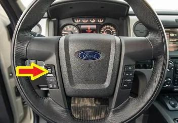Ford Diagnostic Test hidden Mode