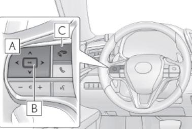 lexus tpms tire pressure reset button