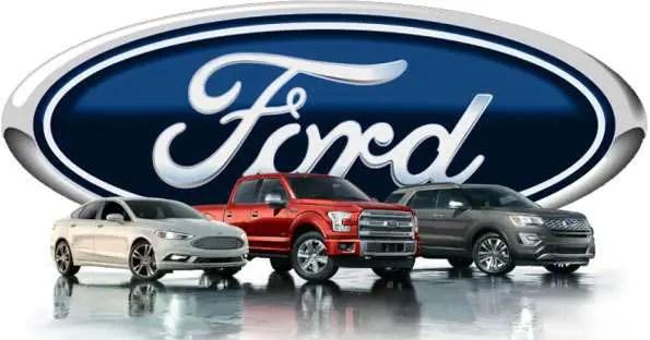 Comment réinitialiser le témoin de durée de vie de l'huile du témoin de changement d'huile sur Ford Ranger (2011-2021)