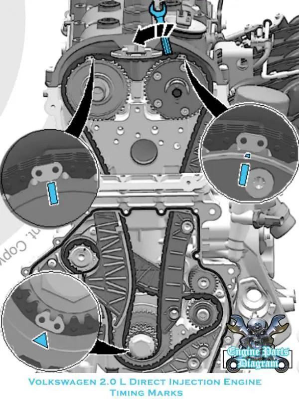 Vacuum Hose Diagram Also 2006 Vw Passat 2 0 Turbo Engine Diagram On