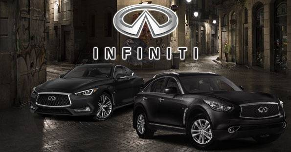 Infiniti QX70 How To Reset Maintenance Service Oil Light (2014-2017)