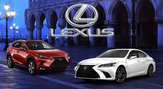 2016-2020 Lexus RX TPMS Light Tire Pressure Reset (RX350 RX450H)
