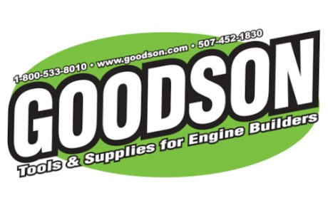 Goodson - Tools and Supplies for Engine Builders