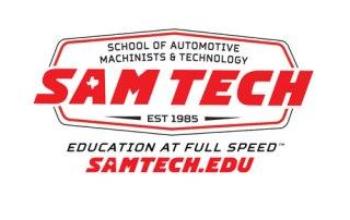 SAM TECH - School of Automotive Machinists & Technology
