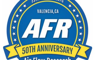 AFR - Technological leadership in cylinder head manufacturing and flow dynamics for 50 years.