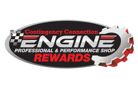 Engine Professional and Performance Shop Rewards