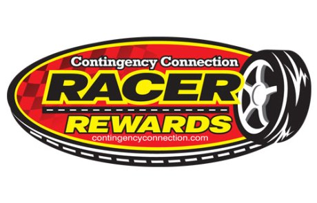 Contingency Connection Racer Rewards